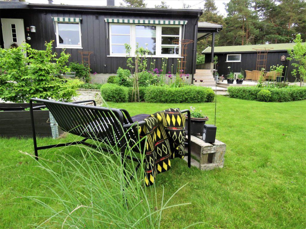 Foto 1 Fra Furulunden i anledning 100 åpne hager