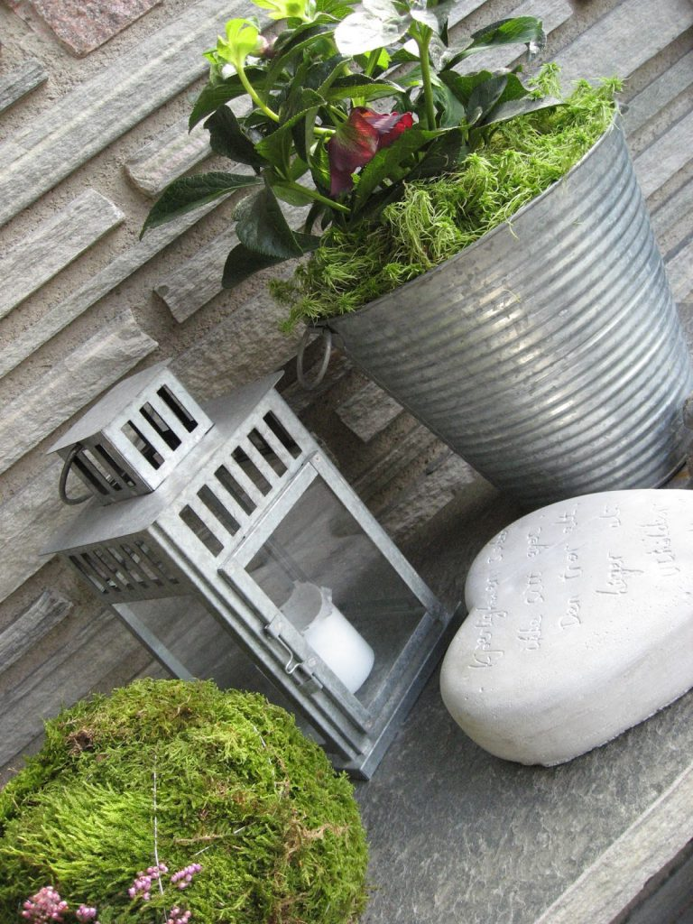 Inspirasjon til høstkrukker - del 1 Furulunden