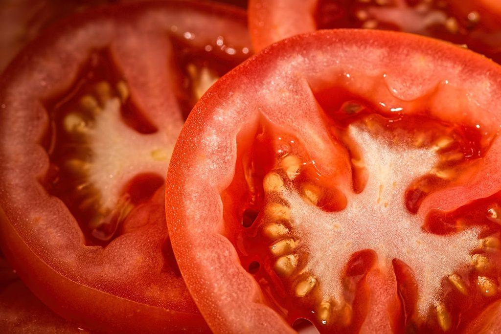Foto 3 - Lag tomatplanter fra egne frø. Furulunden.