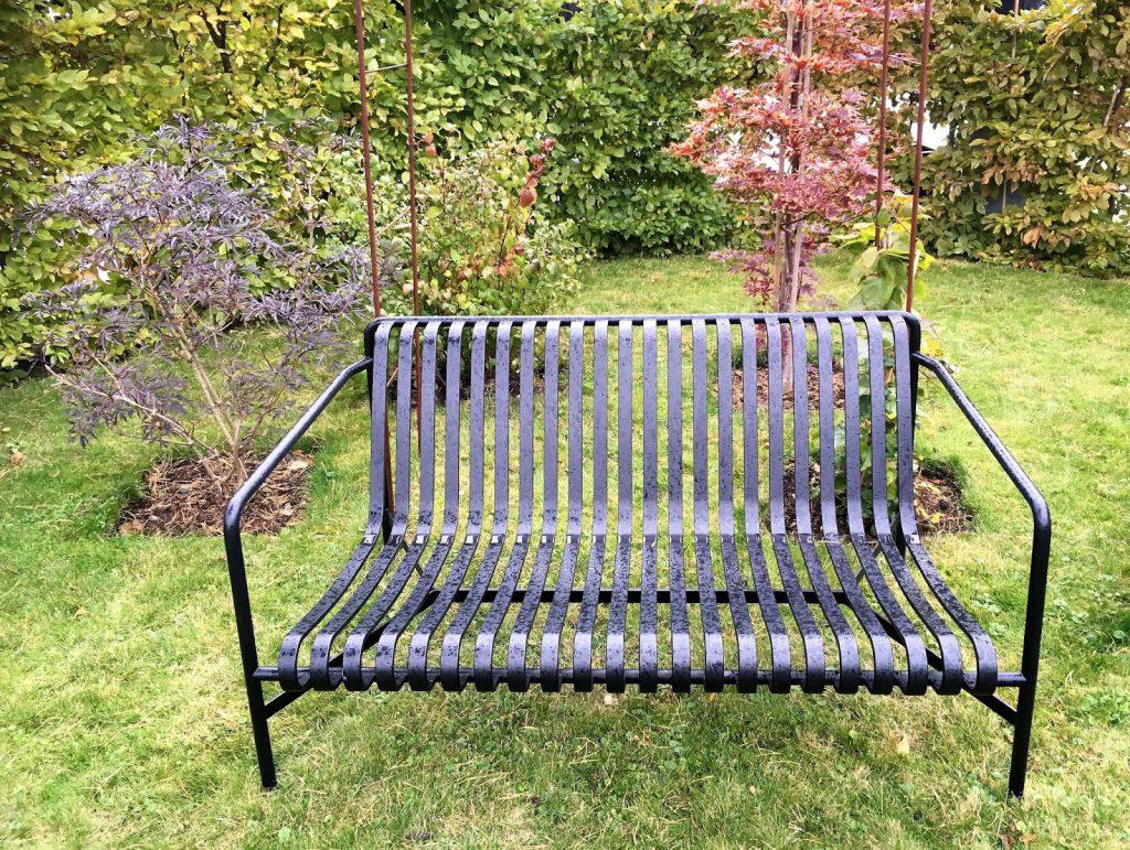 Høsten er en fin tid for å plante - flytte busker og stauder - Skjærsminene er flyttet