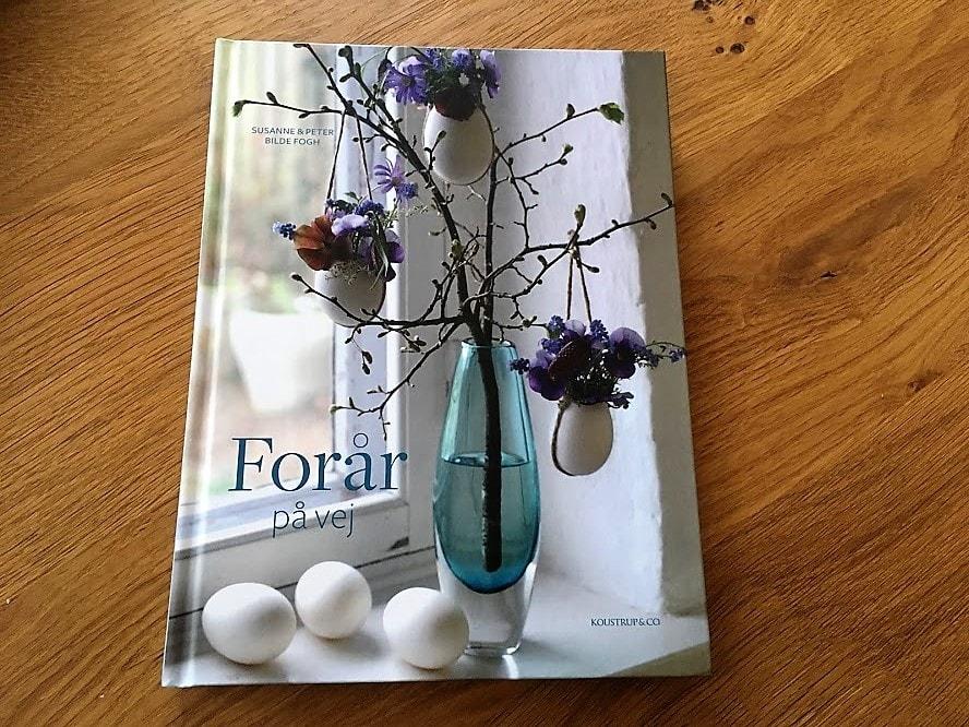 Våren er på vei og påske er like rundt hjørnet - Ny bok av Susanne Bilde Fogh  IMG_5017 (2)-min