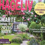 Vinn 1-års abonnement på Hagelivoguterom 2020