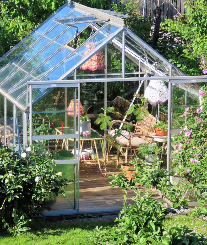 Lev landlig og fruktbart i en hage i Vaterland ved Gamlebyen - drivhuset IMG_1904 (2)-min