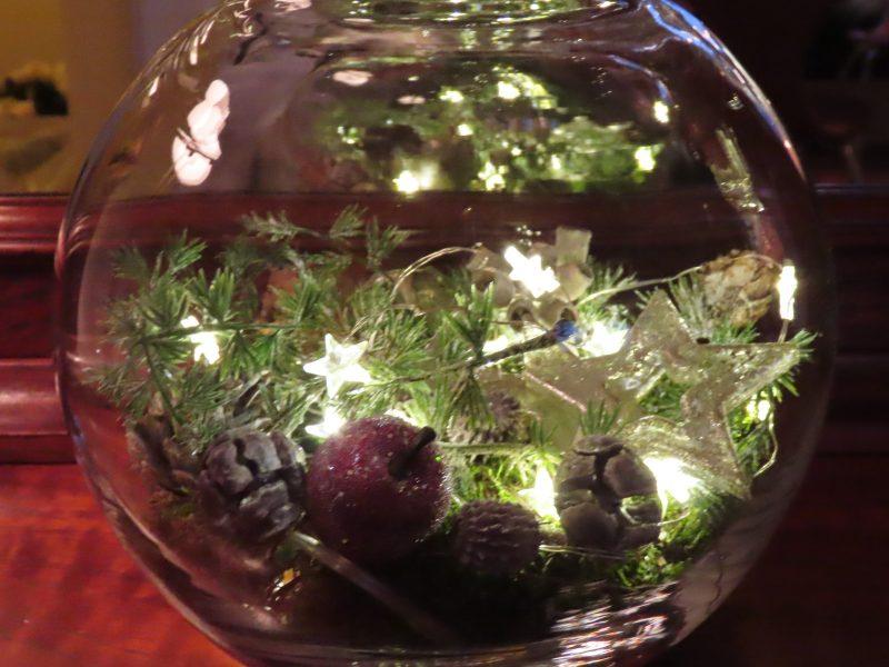 Lys opp med hjemmelagde lykter til jul