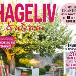 Vinn 1-års abonnement av hagelivoguterom 2021 - Første siden av årets Hagelivoguterom
