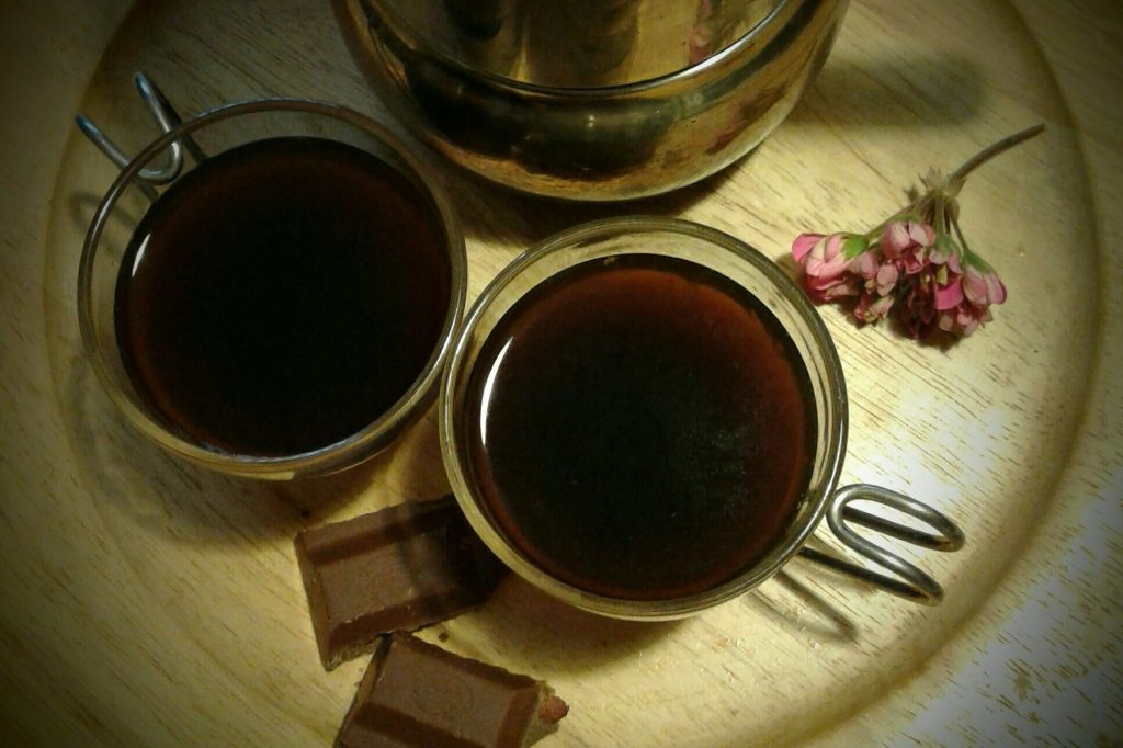 13 variasjoner av hjemmelaget gjødsel til hagen din - kaffegrut Foto Pixabay